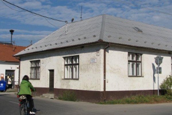 Kultúrne stredisko Správcu mesto vyberie vo verejnej súťaži.