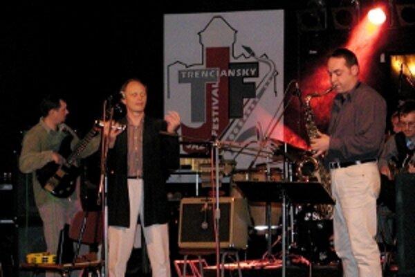 Skupina Aurelius Q na festivale koncertom oslávi dvadsiate výročie.