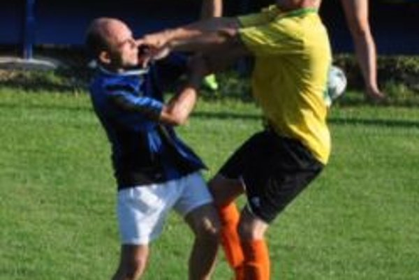 O tom, že turnaj v Dolnej Porube mal náboj rivality, nebolo pochýb.
