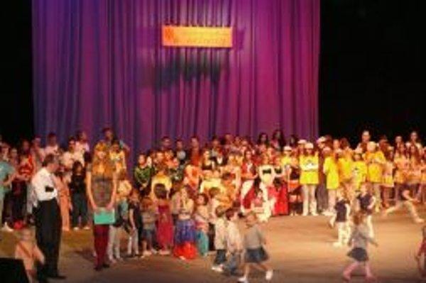 Koncertom Kultúrne pre kultúru chceli účinkujúci ulázať, čomu sa venujú v KC Aktivity.