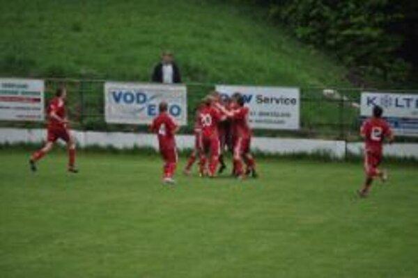 Búdú sa takto mladí Dáni radovať aj po finálovom zápase s Nórskom?