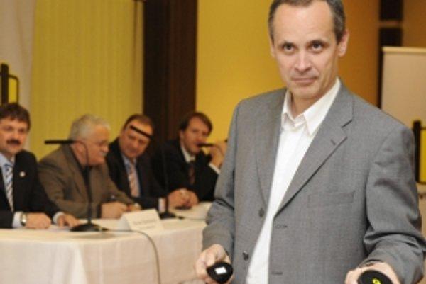 Eduard Hartmann končí na poste generálneho manažéra Dukly Trenčín.