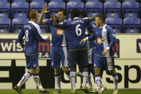 AS Trenčín v Anglicku odohrá prípravný zápas s Wiganom.