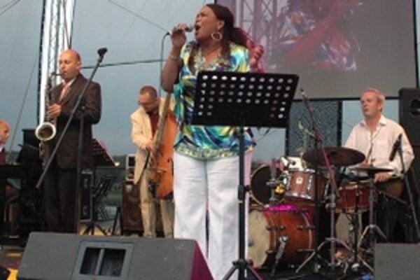 Jediný slovenský jazzový festival pod holým nebom potrvá dva dni