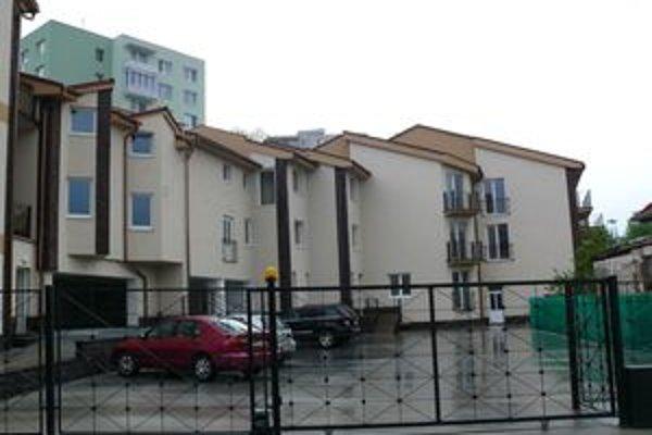 Prípadom bytového komplexu Paradiso Plaza sa už zaoberá polícia