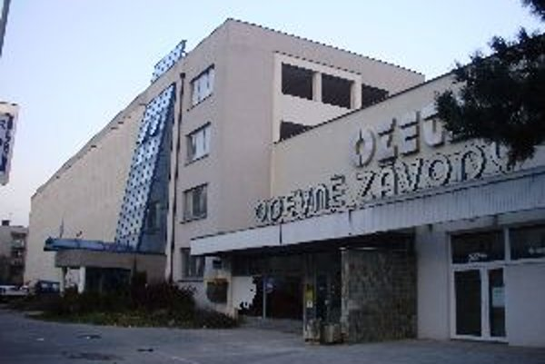 Odevný priemysel z Trenčína vymizol.