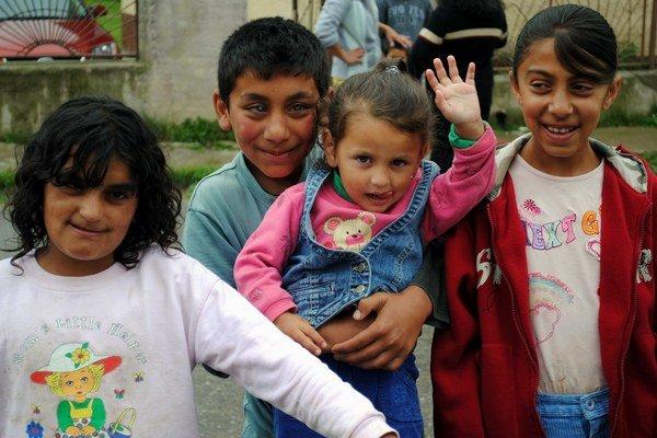Rómov je v okrese Stará Ľubovňa oficiálne dvakrát viac. Očakáva sa ďalší prudký rast.