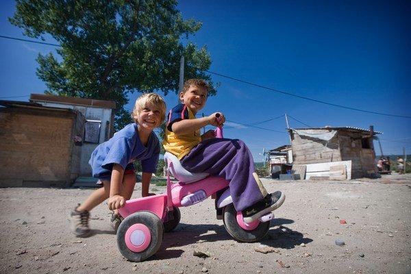 Nový Atlas rómskych komunít 2013 ukázal, ako žijú Rómovia.