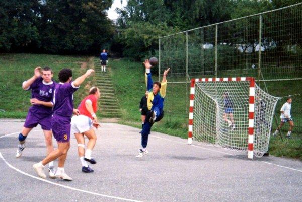Bojnickí hádzanári by mali radi vo svojom meste športovú halu.