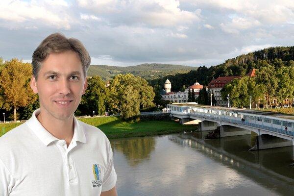 Tomáš Hudcovič sa stal druhým viceprimátorom.