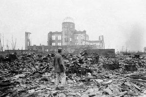 Skaza Hirošimy.