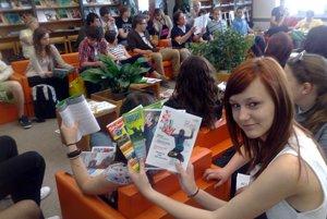 Aj tento rok sa dvojdňového finále súťaže zúčastní okolo dvesto študentov z celého Slovenska.