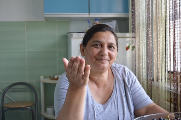 V Prahe mala v rukách celú ubytovňu a majiteľ bol spokojný.