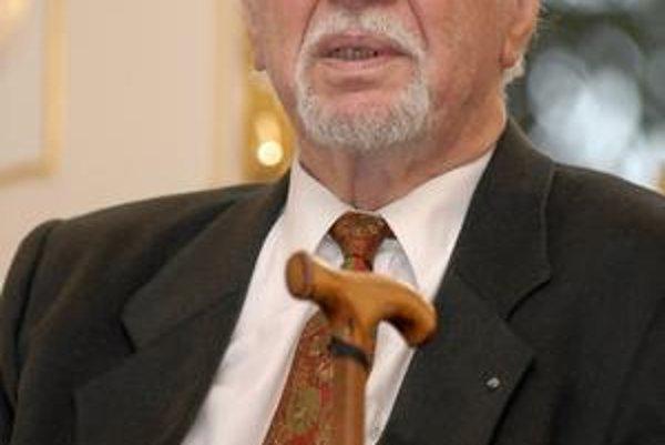 Otomar Krejča zomrel vo veku nedožitých 88 rokov.