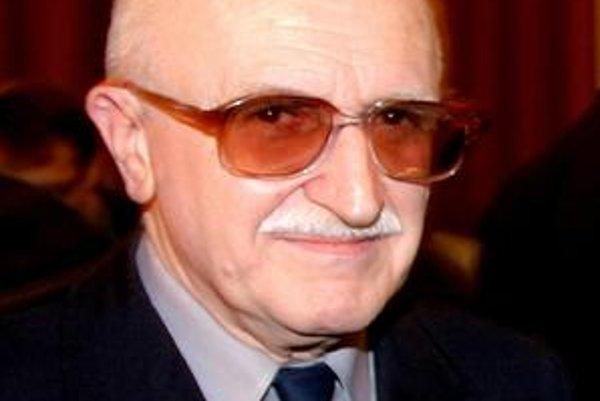 V sobotu zomrel v Bratislave krátko pred svojimi 68. narodeninami divadelný dramaturg, teoretik, historik a vysokoškolský pedagóg Ján Jaborník.