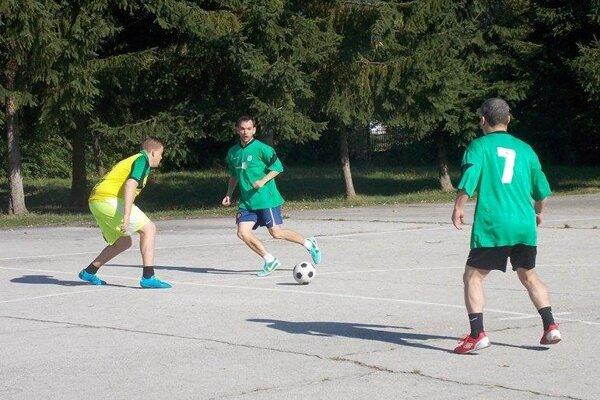 FC TREZOR – HFK.