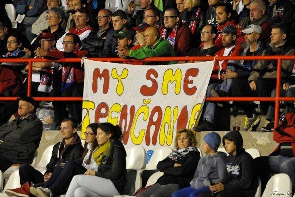 Budúcotýždňový zápas proti Podbrezovej sa odohrá bez divákov.