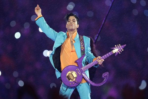Prince zomrel vo veku 57 rokov.