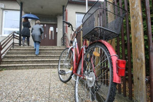 Do práce na bicykli - je názov celoslovenskej súťaže.