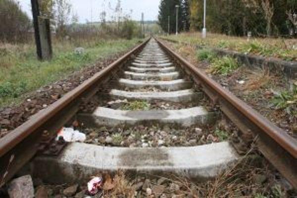 Ministerstvo dopravy rušenie tratí nechystá. Ohrozená nie je ani tá z Hronskej Dúbravy do Banskej Štiavnice.