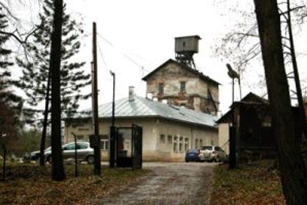 Jednou zo slovenských lokalít, kde sa stále objavujú snahy zlato ťažiť, je aj Kremnica