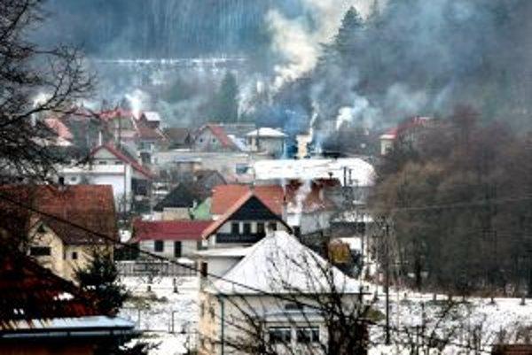 Malá obec v Banskoštiavnickom okrese si bude starostu voliť v marci. Prihlásila sa však len jedna kandidátka.