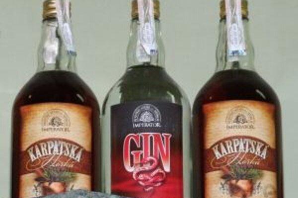 Kontroly v regióne zatiaľ nenašli prevádzku, v ktorej by predávali český alkohol.