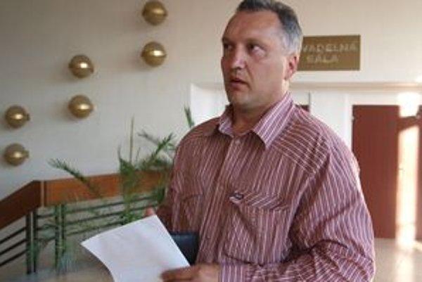 Pavol Kysela tvrdí, že Nagy dlhuje basketbalovému klubu peniaze.