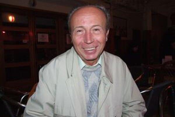 Klinický psychológ Jindřich Cupák odporúča saunu všetkým ľuďom.