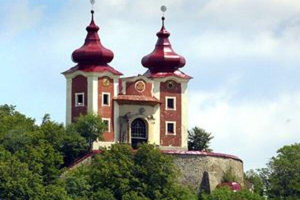 Informácie o banskoštiavnických pamiatkách nájdu turisti v novom sprievodcovi.