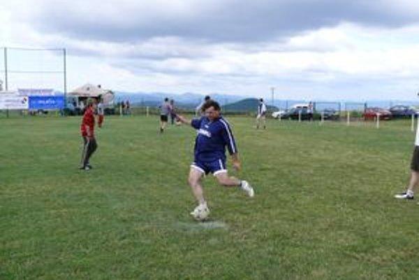 Milan Bitala - hráč i tréner zároveň