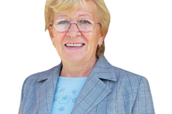 Anna Martinčeková