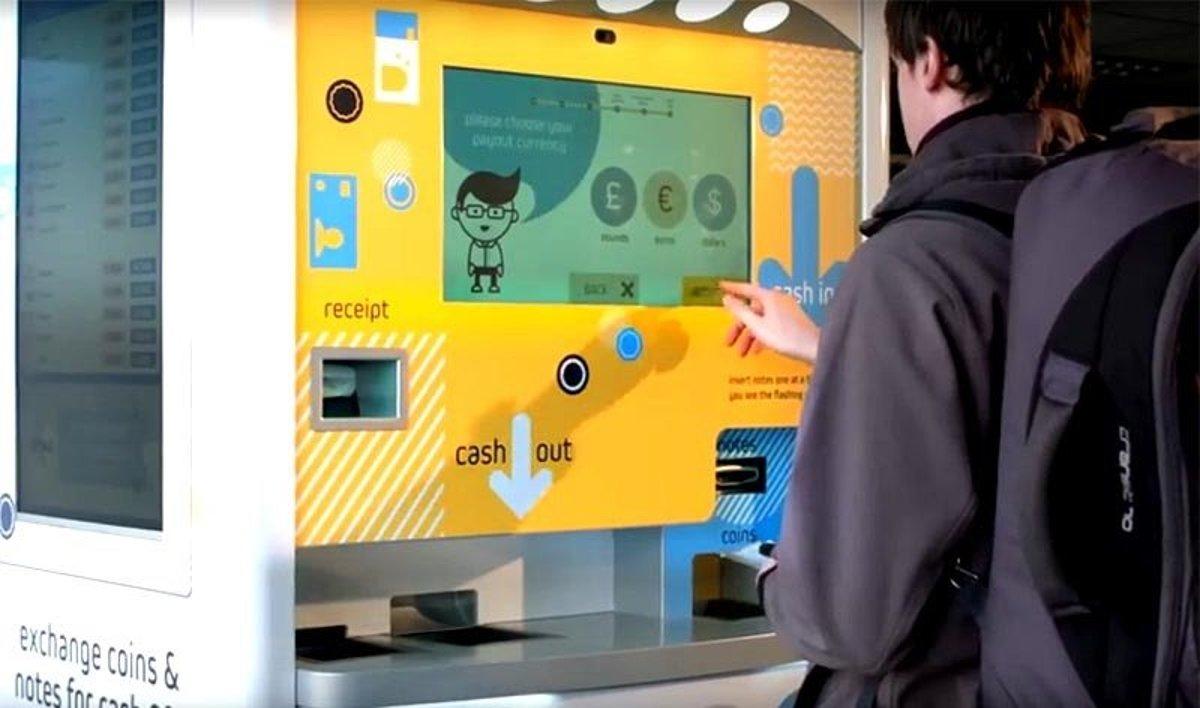 Pre elektronick peniaze je potrebn, aby boli zameni