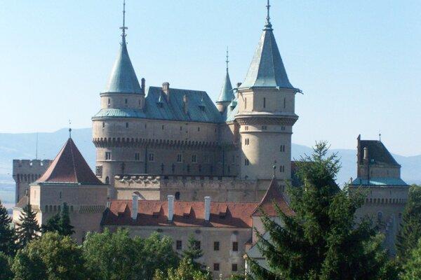 Múzeum v Bojnickom zámku sídli už 65 rokov.