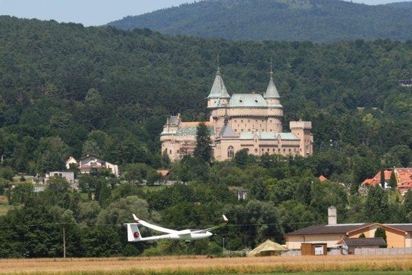 Bojnický zámok privíta Medzinárodný festival duchov a strašidiel.