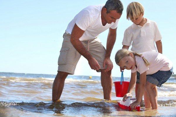 Nákup letnej dovolenky v zime je výhodný z viacerých dôvodov. Ušetríte peniaze a máte veľký výber hotelov a destinácií.
