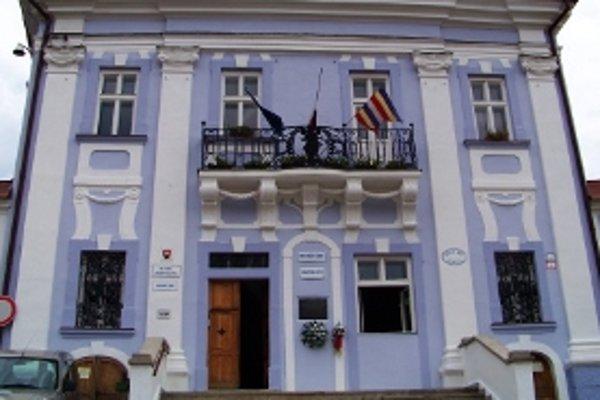 Názov pamiatky: Mestský dom <br/>Adresa pamiatky: Štefánikovo nám. 1/1, 967 01 Kremnica