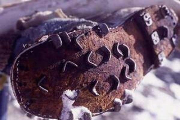 Topánka Georga Malloryho je dodnes vo výbornom stave. Podarí sa zachrániť aj film?