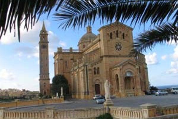 Bazilika Ta Pinu.