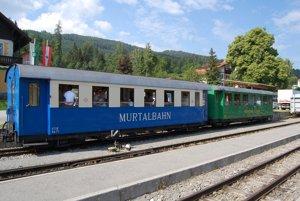Murtalbahn.