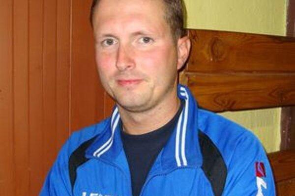Jaroslav Adámek.