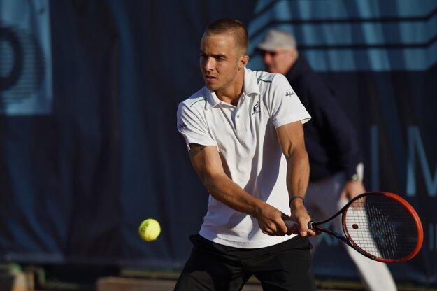 Andrej Martin si zahrá na Roland Garros v hlavnej súťaži.