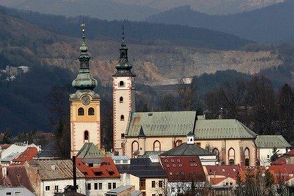Banská Bystrica sa vráti do starých čias.