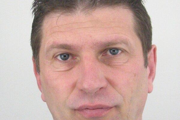 Richard STEHLÍK, 52 ročný z Trnového.