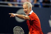 McEnroe bude predávať svoje bohaté skúsenosti kanadskému tenistovi na slávnom Wimbledone.