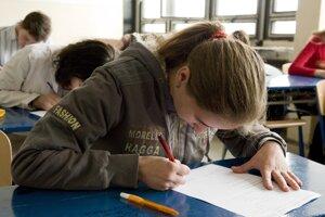 Články o prijímacích pohovoroch na prievidzské gymnázium mali u čitateľov najväčšiu odozvu.