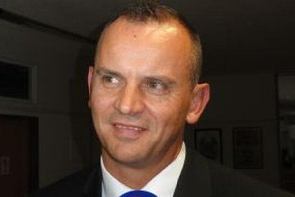 Juraj Chabada sa funkcie má ujať už od júla.