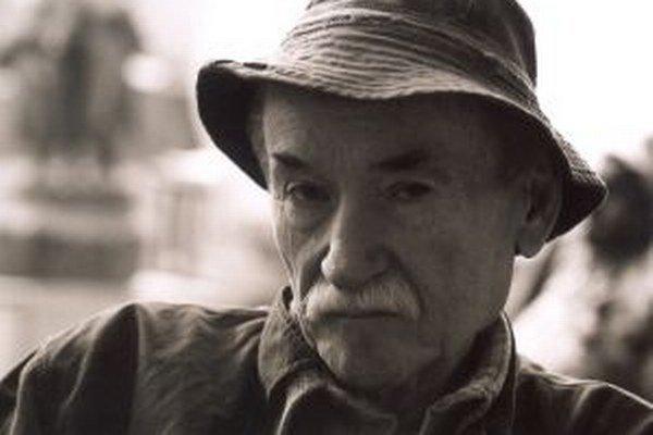 Ján Kulich zomrel v nedeľu 15. marca vo veku 84 rokov.