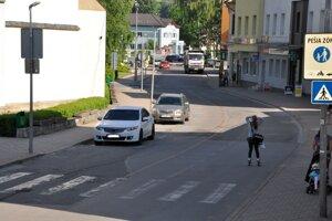 Radlinského ulica.
