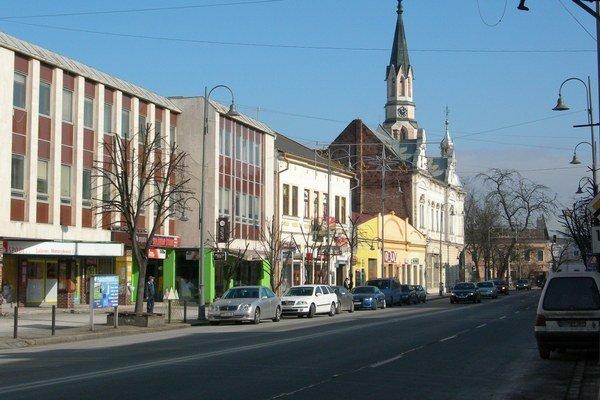 Do Lučenca zavítajú mladí architekti.